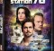 Space Station 76 (DVD Art). ©Sony Pictures Home Entertainment.