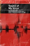 2012_sound of my voice poster