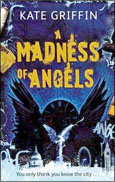 A Madness of Angels