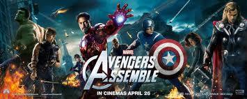 geek_avengers assemble