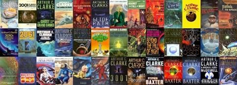 Clarke's works