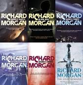 Richard Morgan's books