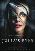 julias eyes - english