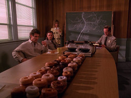 Twin Peaksdonuts