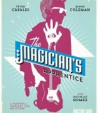 Magicianposter