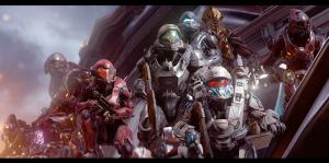 Fire Team Osiris