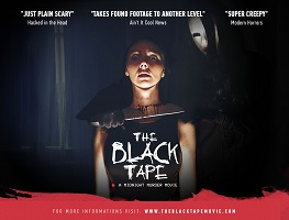BlackTapesma