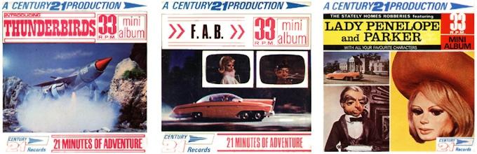 Thunderbirds1965lps