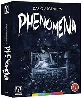 phenomenasm