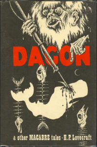 Dagon and other weird tales