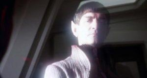James Frayne as Sarek