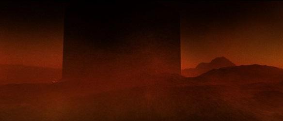 2036: Origin Unknown - GeekChocolate