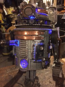 R2-Steamdude